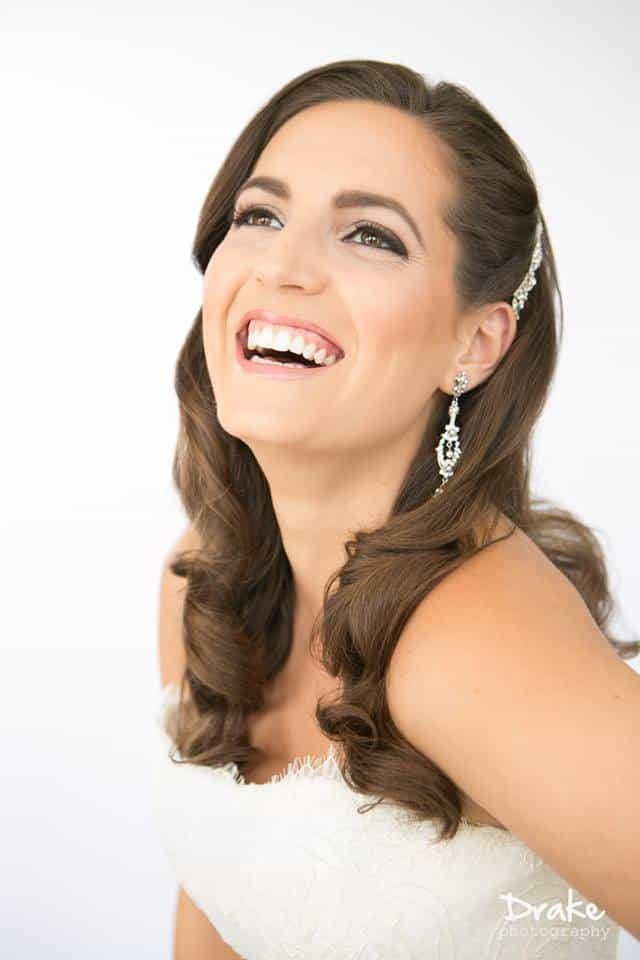 Bridal Makeup Foundation