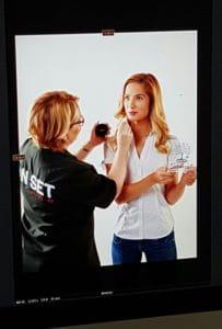 Orlando Production Makeup Team