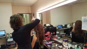 Orlando Production Hair And Makeup