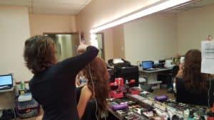 Orlando Production Hair And Makeup