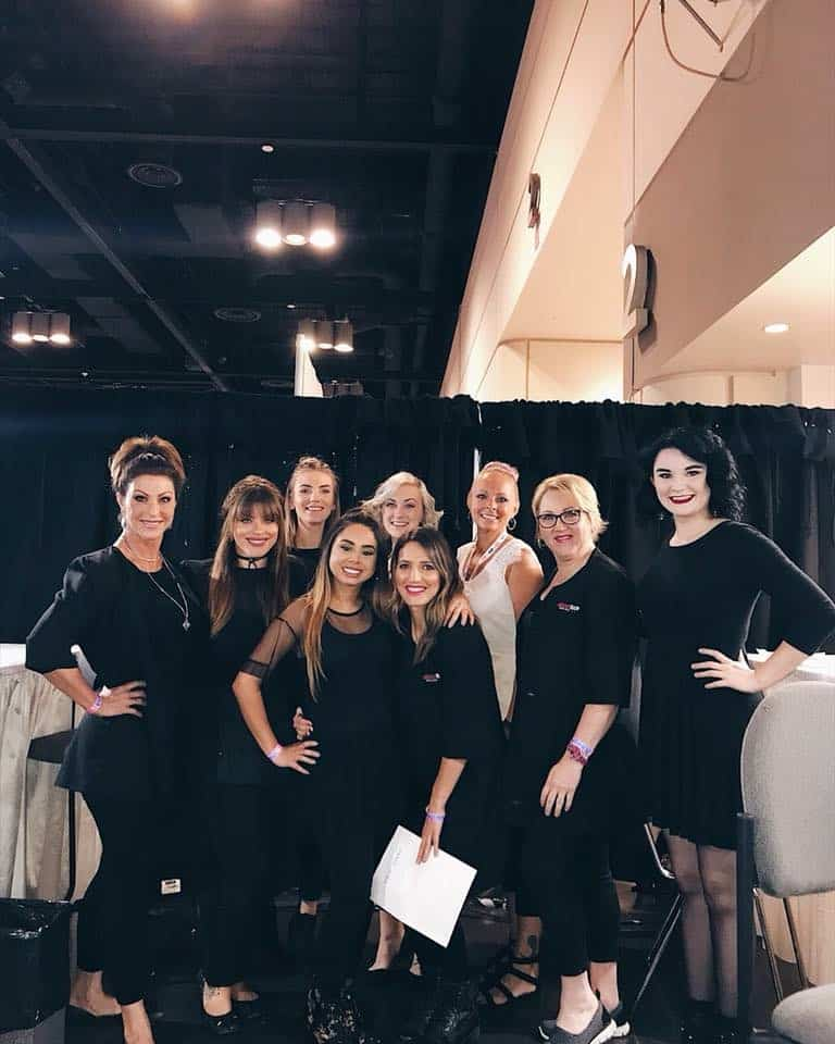 4 Things You Didn't Know About an Orlando Production Hair And Makeup Team