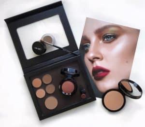 Winter Park Makeup Kit