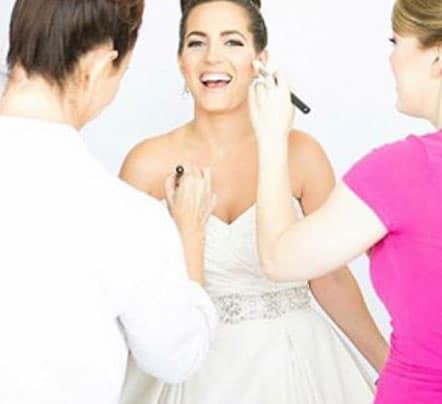 WEDDING WORKING SHOT