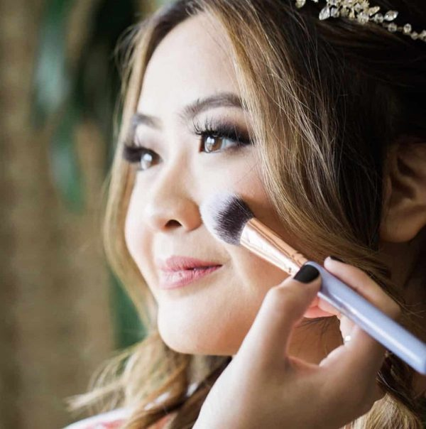 Pictures Of Wedding Makeup Ideas For